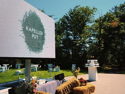 Kapellerput meeting concept - audio & video by FOXX AV