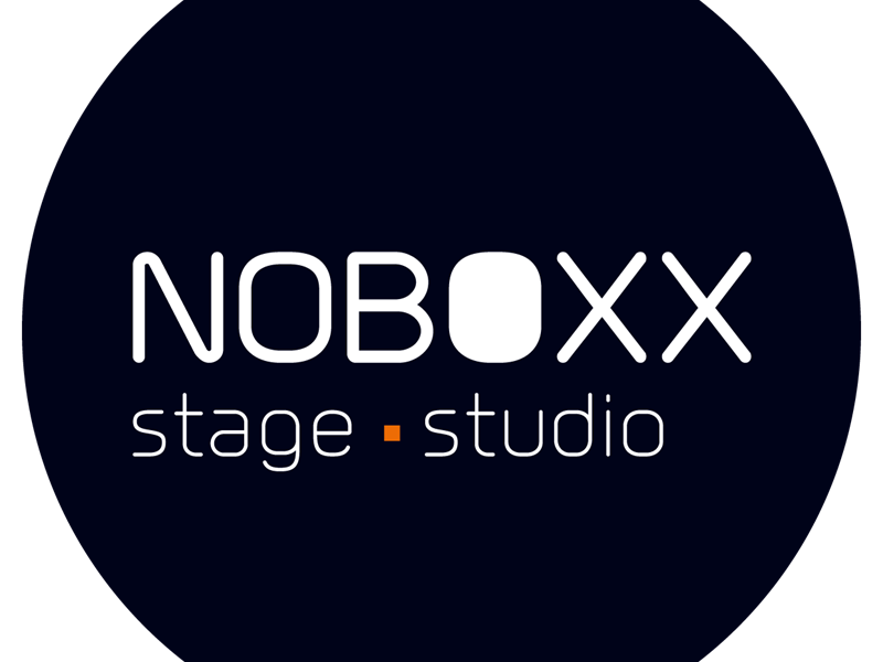 Nieuw NOBOXX Stage Studio by FOXX AV en CAS Exhibitions